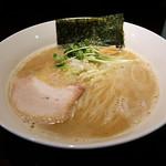 桐麺 - TSW