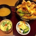 レストラン三宝 -