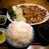 上州屋 - 料理写真: