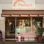 Plenty's -