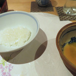 馳走 陽雅 - 土鍋炊きご飯 煮えばな