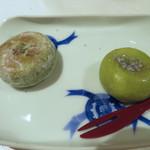 馳走 陽雅 - 饅頭2種
