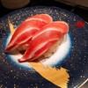 もり一 - 料理写真:大トロ