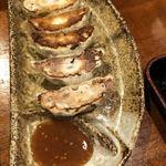 87708288 - 餃子(味噌味)350円