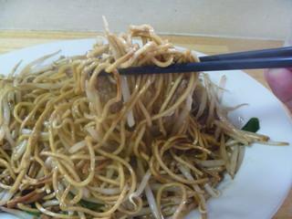あぺたいと 板橋店 - 1.5玉 麺リフトアップ