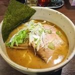 麺屋 無尽蔵  - 料理写真: