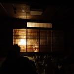 八の福 - 幻想的な雰囲気の中で、美しい篠笛の音を・・・