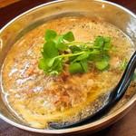 ブリキの木こり - 料理写真:ニンニク醤油