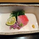 名月荘 - 料理写真: