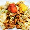 味大将 - 料理写真:回鍋肉
