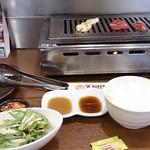 大同門 京橋店 - 焼肉