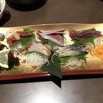 富山個室居酒屋 名古屋料理とお酒 なごや香 -