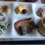 東急ハーヴェストクラブ南紀田辺 - 料理写真: