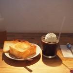ワンルームコーヒー -