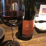 焼き鳥ワイン酒場 TORI-BUDOU -