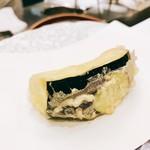 割烹 天ぷら 三太郎 - ○丸茄子様