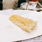 割烹 天ぷら 三太郎 - ○玉蜀黍様