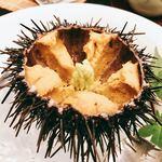 割烹 天ぷら 三太郎 - 『がぜうに』様
