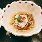 割烹 天ぷら 三太郎 - じゅんさい様
