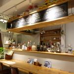 プルスト カフェ -