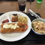 バイキングレストラン 北近江食堂 - 料理写真: