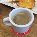 カフェ ジョリオン - [2018年6月]アメリカンコーヒー