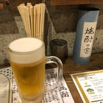 87728852 - 生ビール