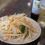 タイ・アヨタヤ・レストラン -
