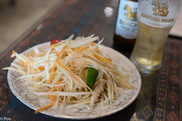 タイ・アヨタヤ・レストラン(Thai Ayothaya Restaurant) - 立川南(タイ料理)