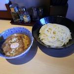 87731494 - つけ麺 850円(税込)