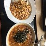 萬楽飯店 - 料理写真: