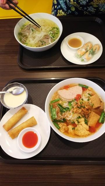ベトナム料理レストラン サイゴン[タイ・ベトナム …