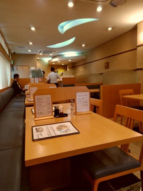 おさかな食堂 - 内観3