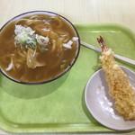 ヤマサ製麺 - 料理写真: