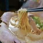 まるきや翔華 - 麺リフト