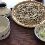 そば処 時計塔 - 料理写真: