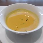 ザ・ミューゼス - スープ