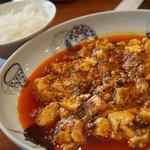 中国料理 仙ノ孫 -