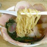 活力屋 - 麺