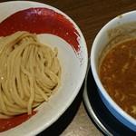 フェニックスの涙 - 料理写真:濃厚パイタンつけ麺♪