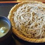 日本料理と蕎麦 冴沙 - 軽井沢十割そば