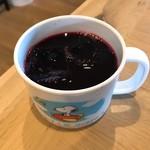カフェ&レストラン BERG - お子様のジュース