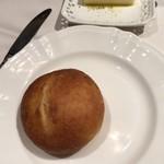 セレスティ - 自家製ミルクパン