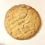 さらさ焼菓子工房 - ピーナッツバター クッキー