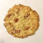 さらさ焼菓子工房 - ベリーナッツ クッキー