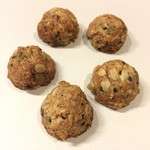 さらさ焼菓子工房 - シーズ クッキー