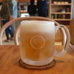 クイント - 生ビール(ハートランド)