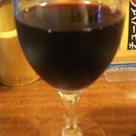 ねぎちゃん - 赤ワイン