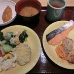 ぼんぼり - 料理写真: