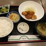 ごはんもおいしい喫茶店 ロン - 日替り定食